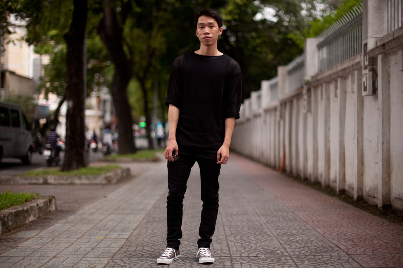 ho chi minh city gay personals Caravelle saigon is one of ho chi minh city's leading international 5-star hotel –  in the center of the business, shopping and entertainment district.